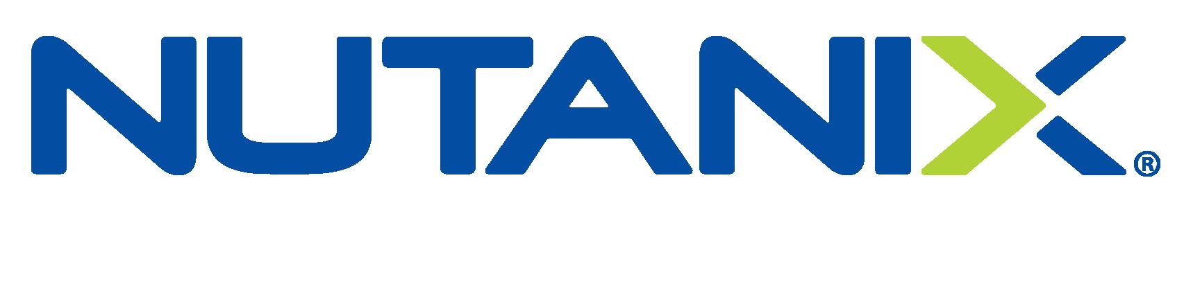 Partner Nutanix
