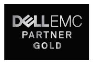 PartnerGoldDELLEMC